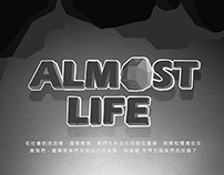 2D Animation - Almost Life