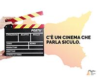 Studi Cinametografici Siciliani Corporate Identity