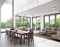 THD Villa Interior