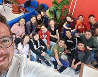 Galería Voluntariado IBERO Puebla