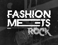 Dot - Fashion Meets Rock Nov 2015