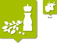 WineStein Icons