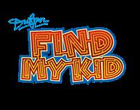 Find My Kid, 2013