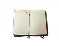 Caderno #dois