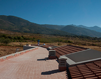 Casa en Jarandilla (Cáceres) - PEZ Arquitectos SLP