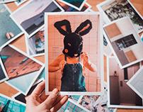 FLYER + POSTER | Grafikdesign | Fotoausstellung