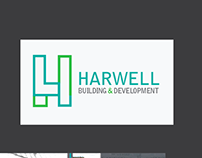 Harwell Building