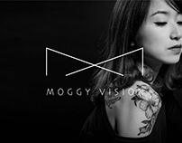 Moggy Vision Visual Identity