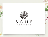 SCUE kanazawa, Branding project of the retail.