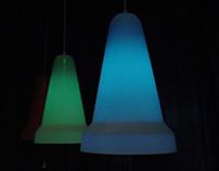 PUL (Glow In The Dark Lamp Shade)