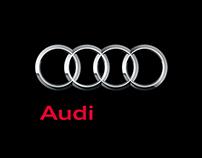 Audi - Illumination LED System