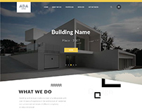 ABA Branding and Website