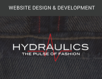 Hyrdaulics Store