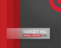 Target, Inc. 2013 — Annual Report
