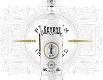 KEYRYE - Rye Premium Vodka