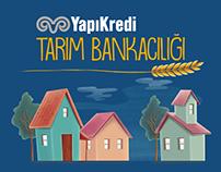 YKB Agricultural Banking