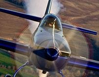 Seymour Johnson AFB Air Show - Kevin Coleman