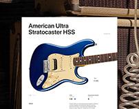 Fender Musical Instruments