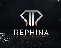 Rephina - Branding