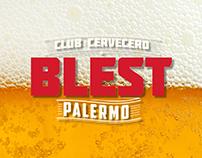 Blest Palermo
