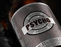 Psycho Beer - Barcelona