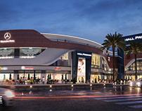Shopping Mall, Progate
