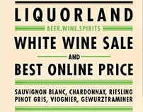 LIQUORLAND - brand