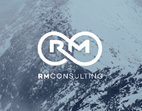 RMConsulting | Redesign