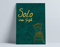 """""""Solo"""" Van Gogh"""