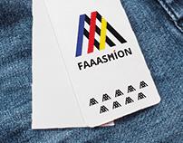 LOGO - Faaashion
