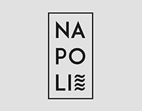NAPOLI - vegetariánská restauace