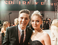 Felix Jaehn @ Bambi Awards 2016