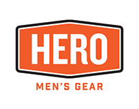 Hero Men's Gear Logo