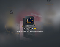 LiftView / Poster