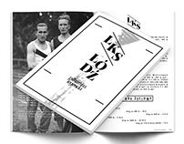 Magazine / ŁKS ŁÓDŹ Piłkarska legenda