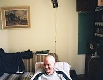 Uncle Goran