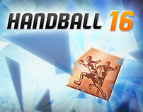 Handball 16 | Eko Software