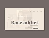 [Exploration] 53/365 - Race