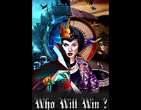 Who Will Win / Lai Ngoc Minh
