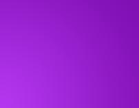 Logotypes / purple