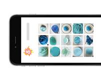 Squishy App UI & Branding