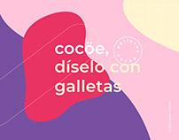 Branding . Cocoe