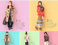【Webデザイン】Styling Collection