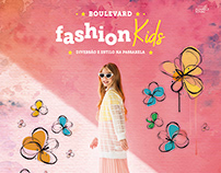 FASHION KIDS . BOULEVARD CONQUISTA