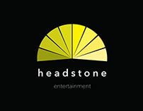 Headstone Entertainment logo