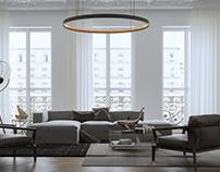 Paris Apartments 2027