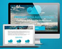 CincoProducciones Siteweb