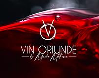 Branding: Vin Oriunde