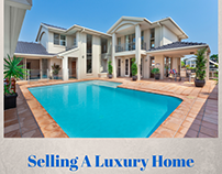 Selling A Luxury Home