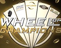 Wheel of Champions
